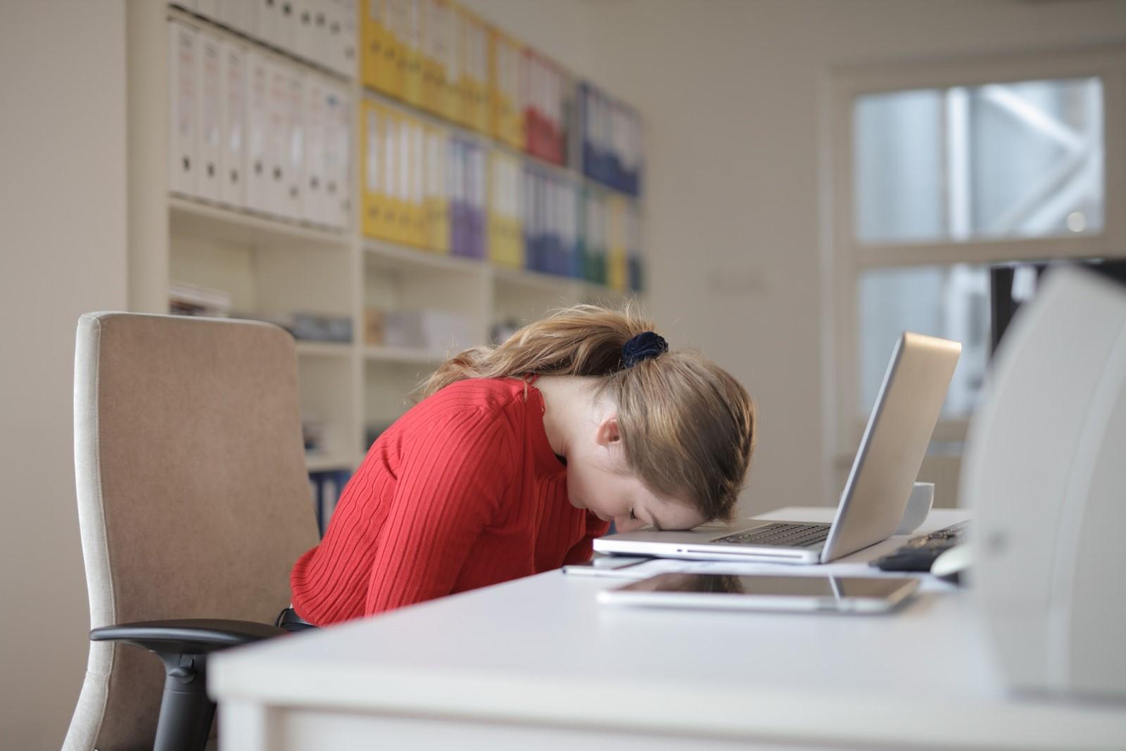 只要3招,從此擺脫越睡越累的厭世人生!